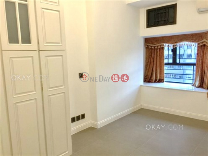 Property Search Hong Kong | OneDay | Residential, Rental Listings, Efficient 5 bedroom with balcony & parking | Rental