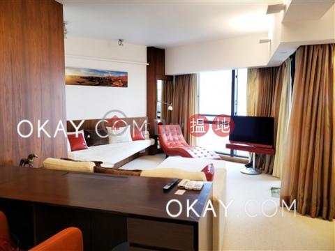 Popular 1 bedroom with sea views, balcony | Rental|Pacific View(Pacific View)Rental Listings (OKAY-R22982)_0