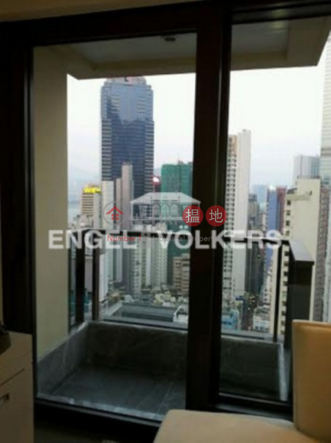 1 Bed Apartment/Flat for Sale in Soho Central DistrictThe Pierre(The Pierre)Sales Listings (EVHK41605)_0