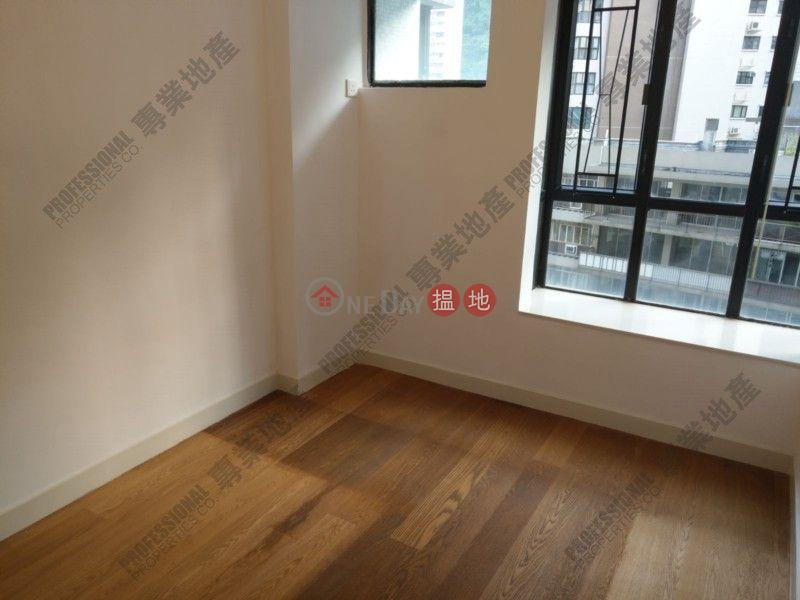 慧明苑-36干德道 | 西區|香港出售HK$ 2,550萬