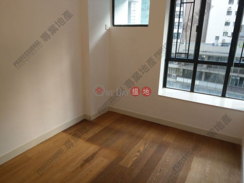 Elegant Terrace, 36 Conduit Road | Western District | Hong Kong | Sales HK$ 25.5M
