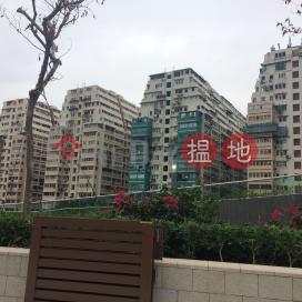 文輝樓,佐敦, 九龍