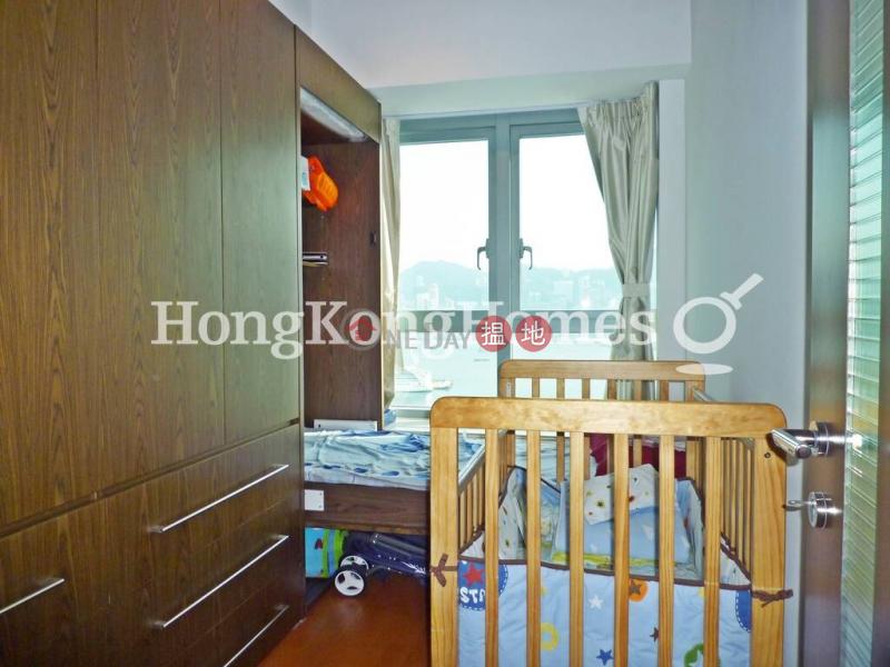 君臨天下1座三房兩廳單位出租 1柯士甸道西   油尖旺-香港 出租 HK$ 55,000/ 月