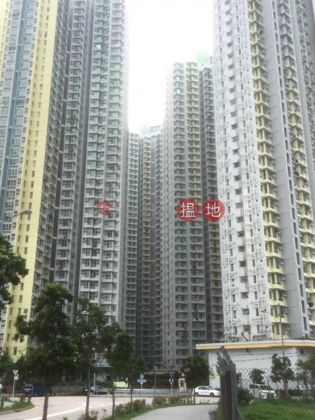 德朗邨德珊樓 (Tak Shan House, Tak Long Estate) 九龍城|搵地(OneDay)(1)