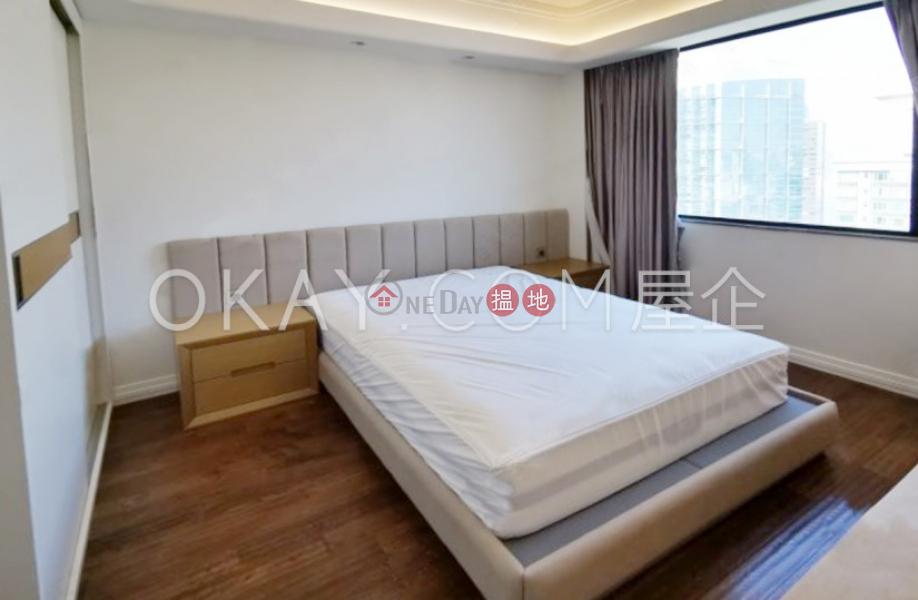 HK$ 55,000/ 月滿峰台東區|2房2廁,實用率高,極高層,連車位滿峰台出租單位