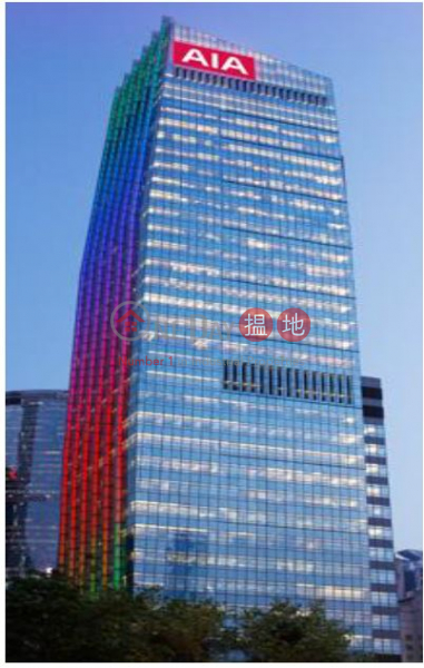 Office for Rent - Central 中區友邦金融中心(AIA Central)出租樓盤 (A051908)