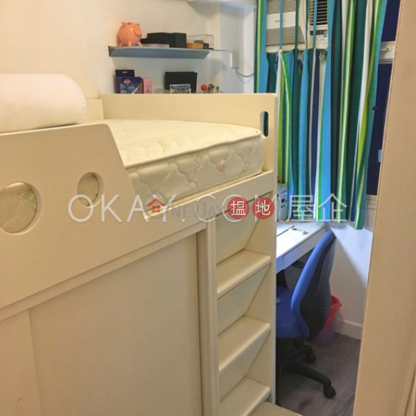 HK$ 9.3M, King Cheung Mansion Wan Chai District | Lovely 3 bedroom in Happy Valley | For Sale