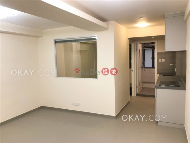 1房1廁《永利大廈出租單位》|西區永利大廈(Winning House)出租樓盤 (OKAY-R383404)