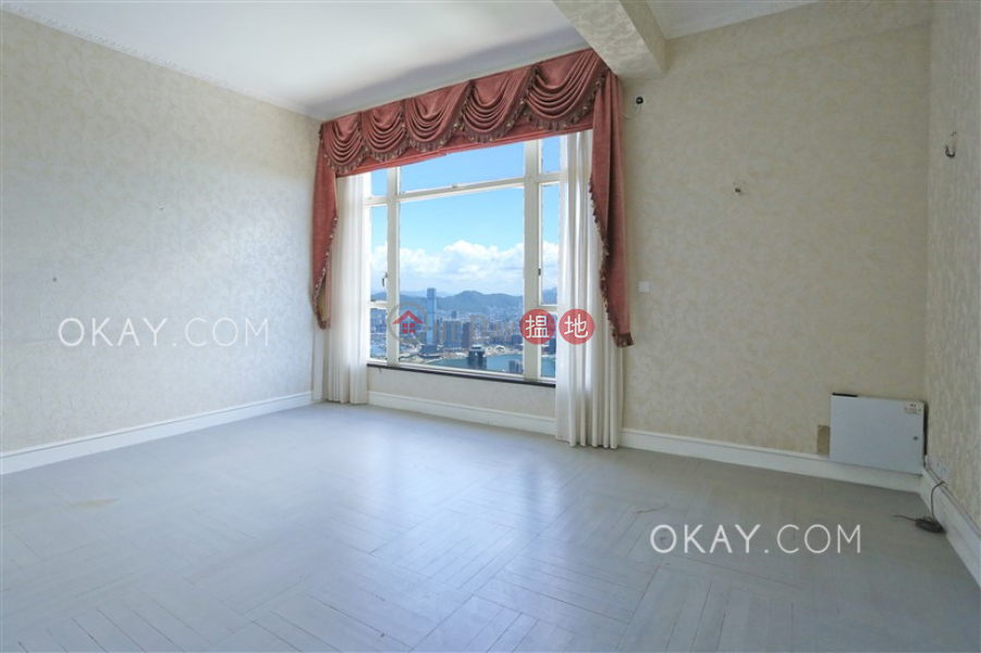 Property Search Hong Kong | OneDay | Residential, Rental Listings | Rare house in The Peak | Rental