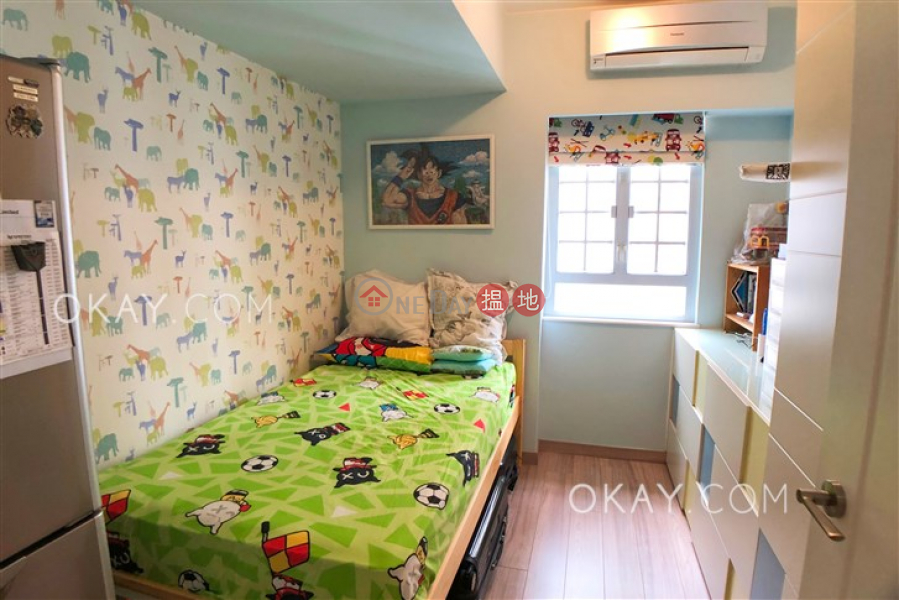 Efficient 2 bedroom with balcony | For Sale | 7 Village Road | Wan Chai District Hong Kong Sales | HK$ 15M