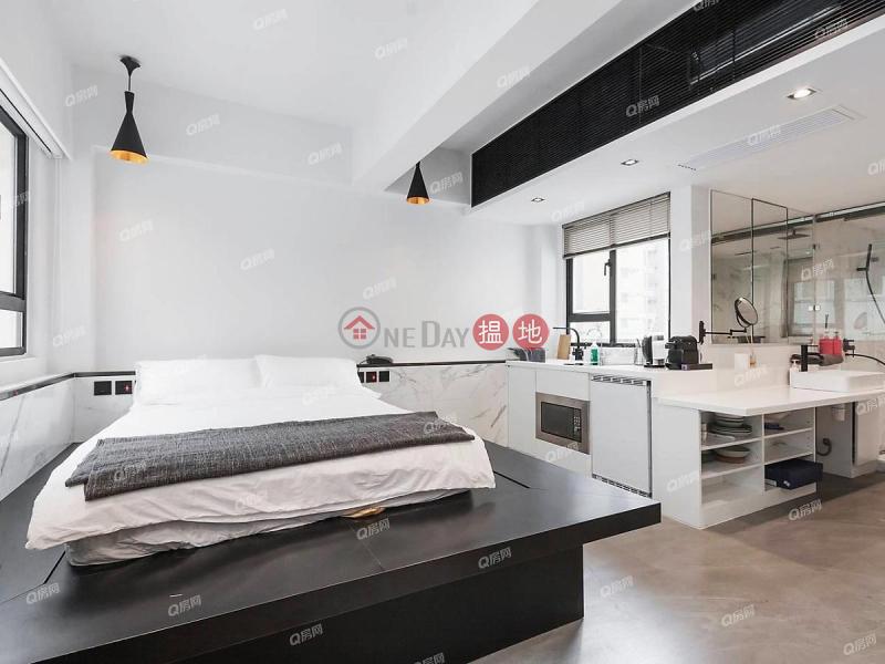 17 Staunton Street | High Floor Flat for Rent, 17 Staunton Street | Central District Hong Kong Rental, HK$ 24,000/ month