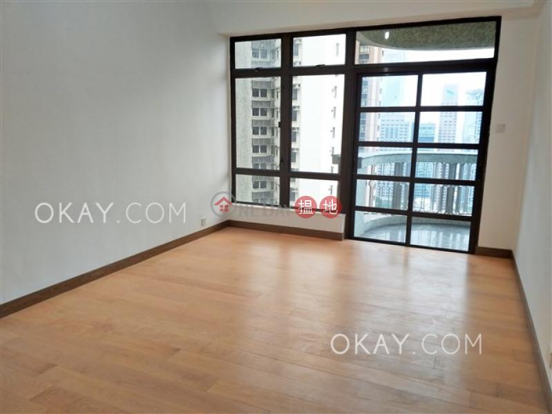 4房3廁,實用率高,連車位,露台《惠苑出租單位》36麥當勞道 | 中區-香港出租|HK$ 239,500/ 月