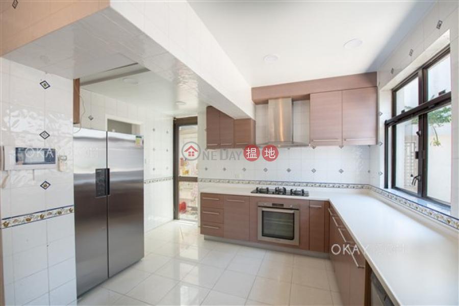 Stylish house with sea views & balcony | Rental | Phase 1 Headland Village, 103 Headland Drive 蔚陽1期朝暉徑103號 Rental Listings