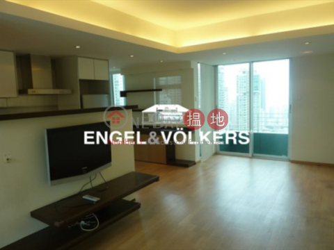 Spacious Apartment in Cherry Chest|Central DistrictCherry Crest(Cherry Crest)Rental Listings (MIDLE-EVHK39140)_0