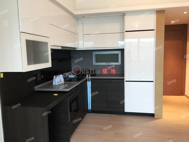 HK$ 14,000/ month | Park Circle Yuen Long Park Circle | 2 bedroom Mid Floor Flat for Rent