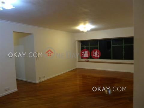Elegant 3 bedroom on high floor | Rental|Western DistrictRobinson Place(Robinson Place)Rental Listings (OKAY-R10637)_0