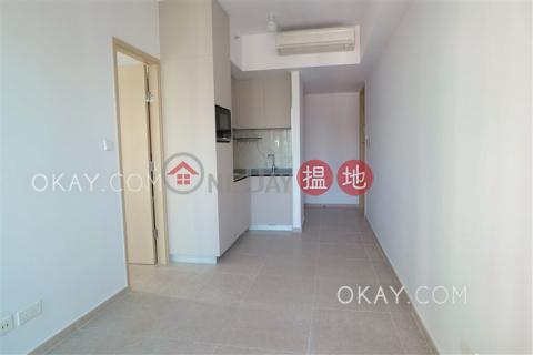 Intimate 1 bedroom on high floor with balcony | Rental|Resiglow Pokfulam(Resiglow Pokfulam)Rental Listings (OKAY-R378689)_0