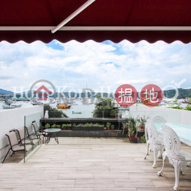 4 Bedroom Luxury Unit for Rent at Marina Cove