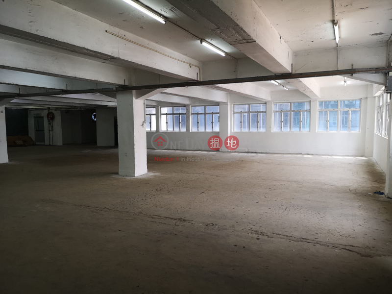 HK$ 150,000/ month Fou Wah Industrial Building, Tsuen Wan | GOOD