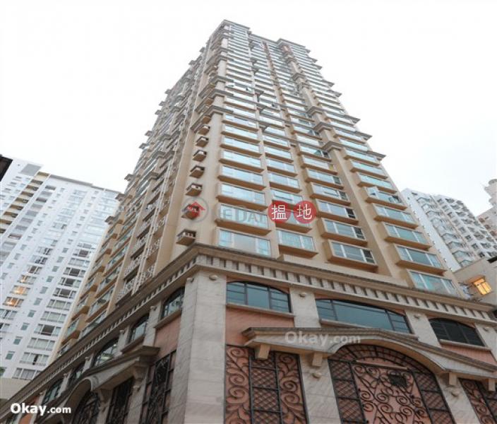 3房2廁,連車位,露台《嘉逸軒出售單位》69成和道 | 灣仔區香港-出售|HK$ 2,600萬