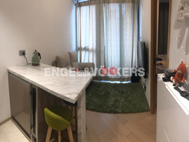 HK$ 6.38M, The Met. Sublime | Western District | 1 Bed Flat for Sale in Sai Ying Pun