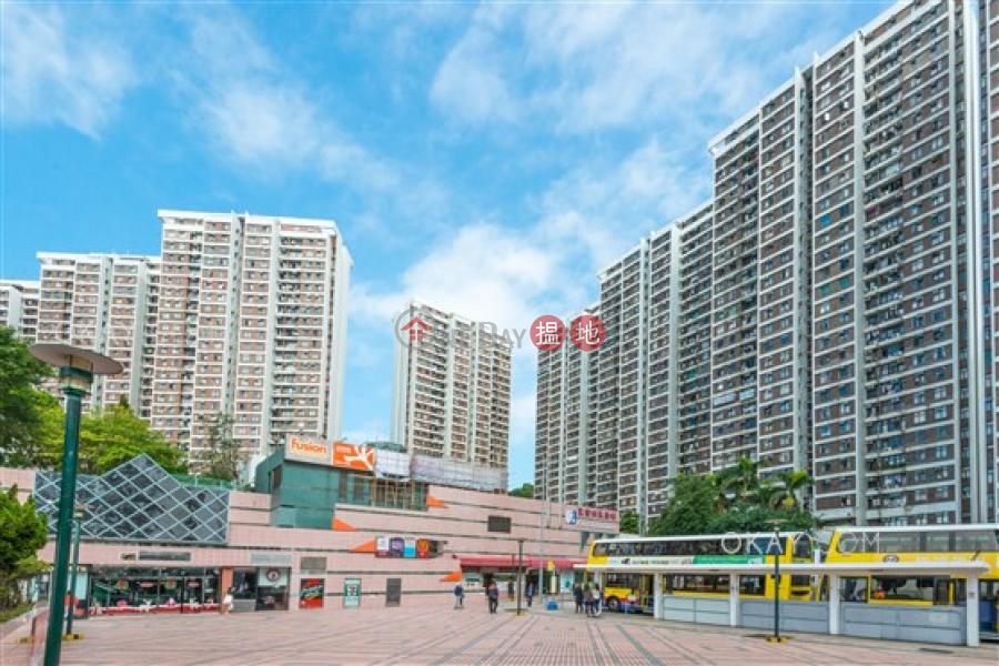 香港搵樓|租樓|二手盤|買樓| 搵地 | 住宅-出售樓盤|2房2廁,實用率高,極高層置富花園-富景苑出售單位