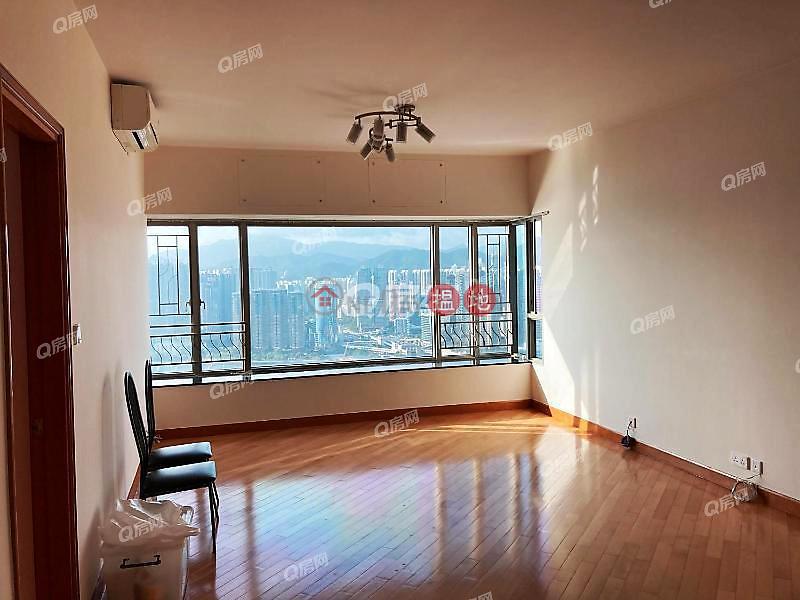 鄰近高鐵站,開揚遠景,豪宅名廈,投資首選擎天半島2期1座買賣盤1柯士甸道西   油尖旺 香港-出售HK$ 4,500萬