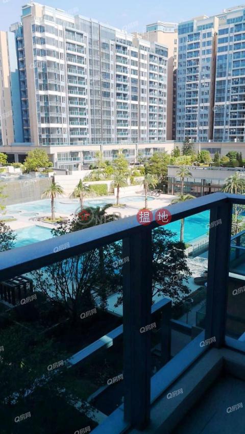 Park Circle | 3 bedroom Low Floor Flat for Rent|Park Circle(Park Circle)Rental Listings (QFANG-R98239)_0
