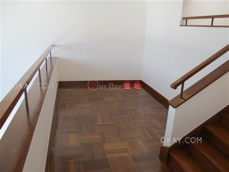 Beautiful house with sea views, rooftop & terrace | For Sale | House 1 Silver Strand Lodge 銀輝別墅 1座 Sales Listings