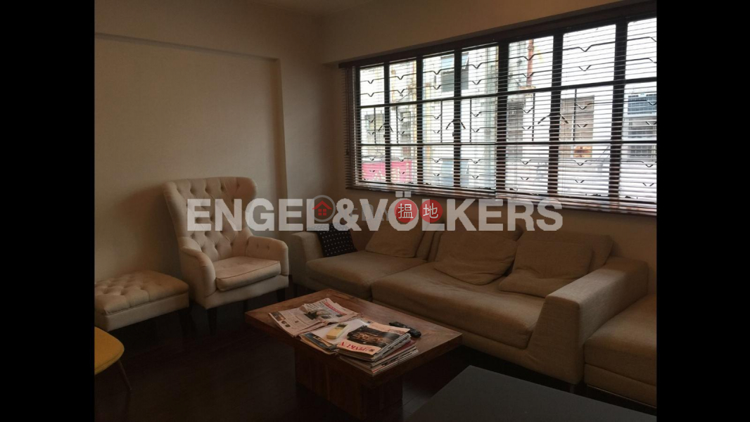 HK$ 30,000/ month, 10-14 Gage Street | Central District 1 Bed Flat for Rent in Central