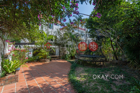 Gorgeous house with rooftop, terrace | For Sale|O Pui Village(O Pui Village)Sales Listings (OKAY-S18444)_0