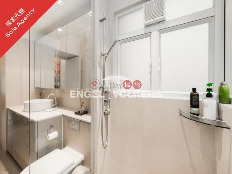 HK$ 13.3M, Woodlands Terrace Central District Beautiful Nice Apartment in Woodlands Terrace
