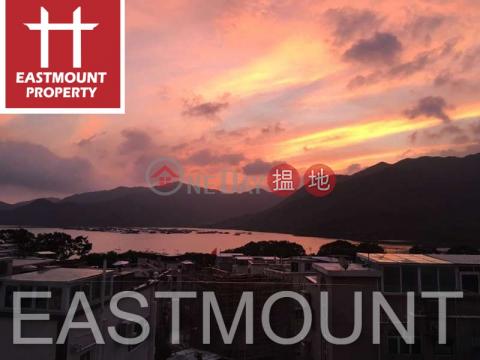 西貢 Sai Keng, Sai Sha Road 西沙路西徑村屋出售-高樓底設計 | 物業 ID:2886西徑村村屋出售單位|西徑村村屋(Sai Keng Village House)出售樓盤 (EASTM-SSKV01A)_0
