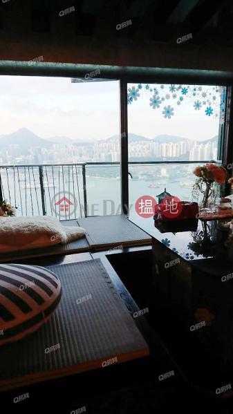 嘉亨灣 極高層 3房連工人房《嘉亨灣 5座買賣盤》 嘉亨灣 5座(Tower 5 Grand Promenade)出售樓盤 (QFANG-S97951)