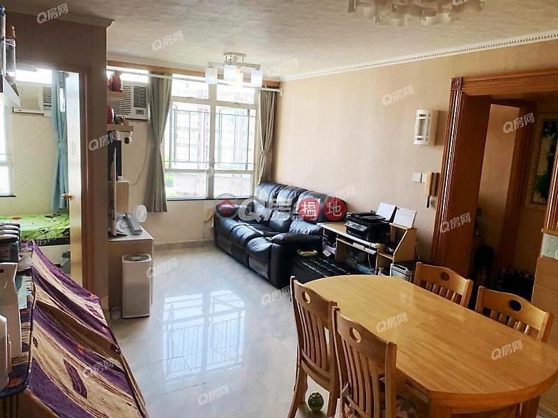HK$ 6.85M | Hong Keung Court, Wong Tai Sin District | Hong Keung Court | 3 bedroom Mid Floor Flat for Sale
