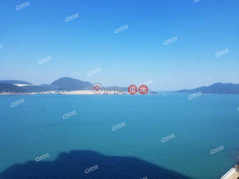 HK$ 1,530萬藍灣半島 8座|柴灣區|日出東方山海共融,實用三房套《藍灣半島 8座買賣盤》