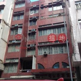 炮台街39C-39D號,佐敦, 九龍