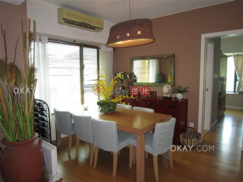 HK$ 18M | Discovery Bay, Phase 13 Chianti, The Pavilion (Block 1),Lantau Island, Gorgeous 4 bedroom on high floor with balcony | For Sale