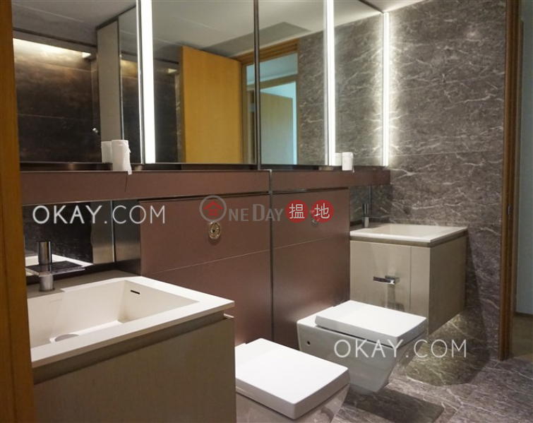 Luxurious 2 bedroom on high floor with balcony | For Sale | 100 Caine Road | Western District | Hong Kong Sales | HK$ 28M