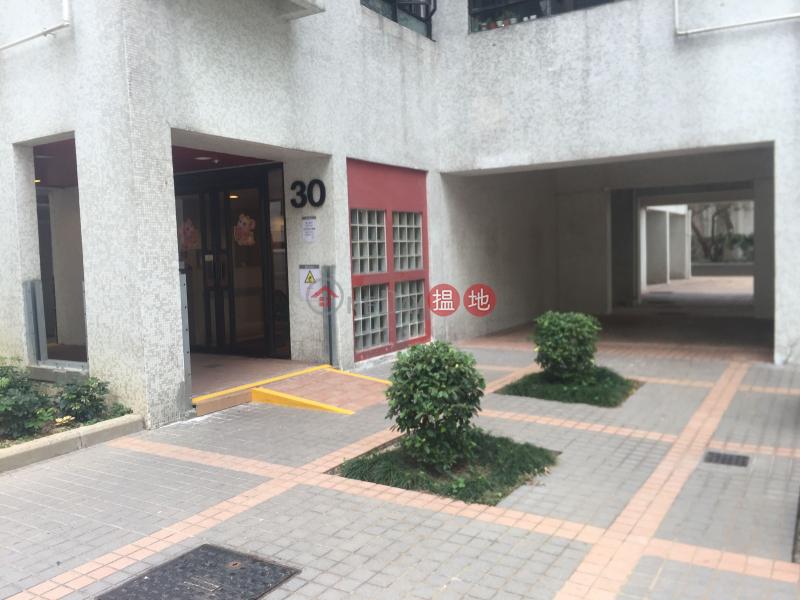 Heng Fa Chuen Block 30 (Heng Fa Chuen Block 30) Heng Fa Chuen|搵地(OneDay)(3)
