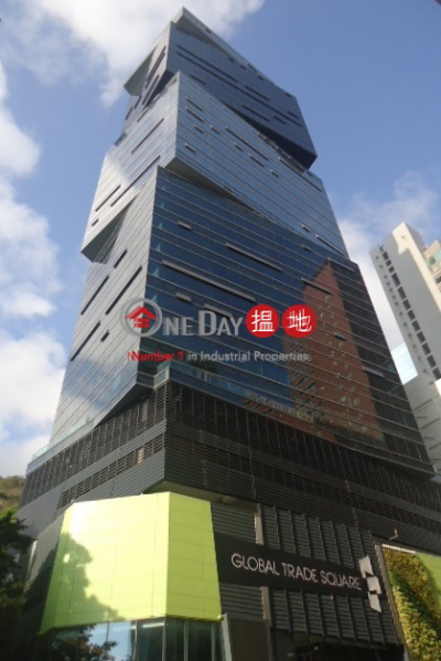 GLOBAL TRADE SQUARE, Global Trade Square 環匯廣場 Rental Listings | Southern District (info@-03589)