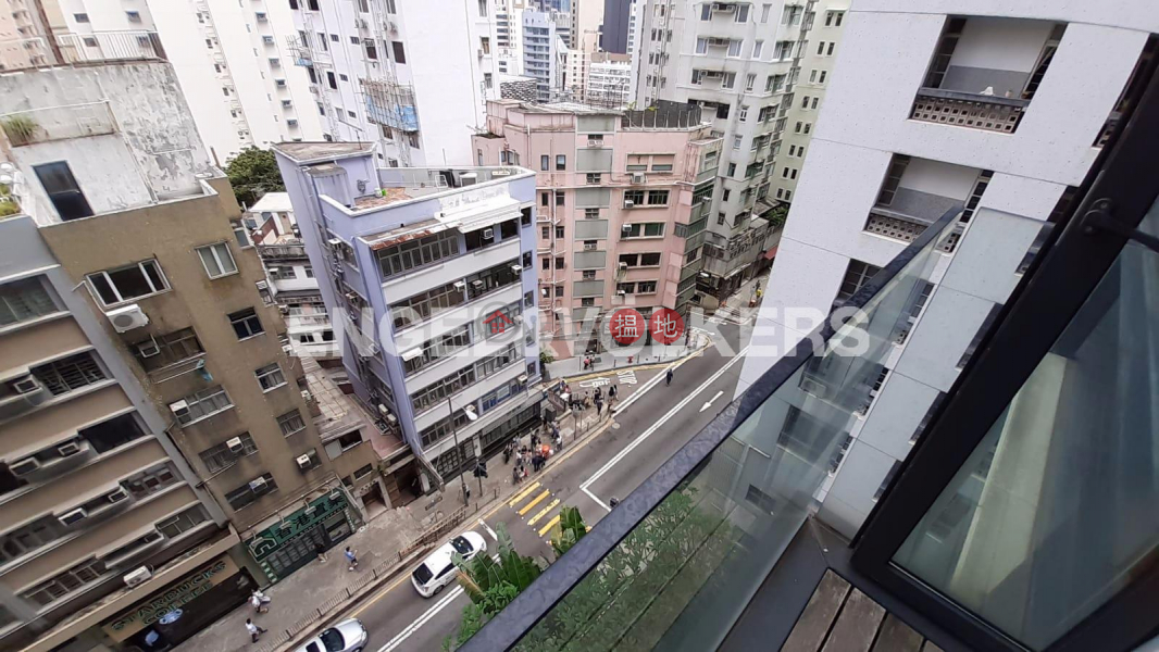 HK$ 51,500/ month Gramercy, Western District, 2 Bedroom Flat for Rent in Mid Levels West