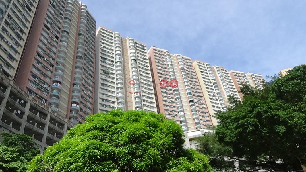 Block 19-24 Baguio Villa (Block 19-24 Baguio Villa) Pok Fu Lam|搵地(OneDay)(3)