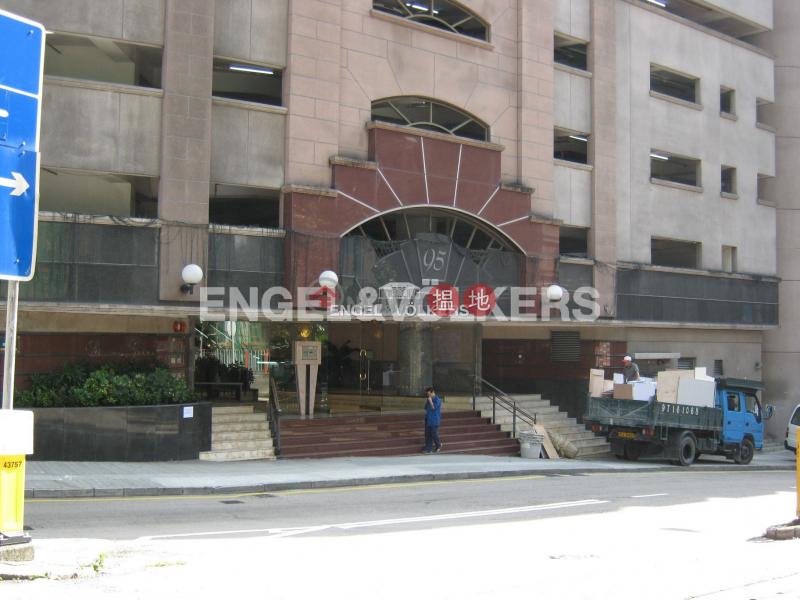 HK$ 39,500/ 月|殷樺花園-西區-西半山三房兩廳筍盤出租|住宅單位