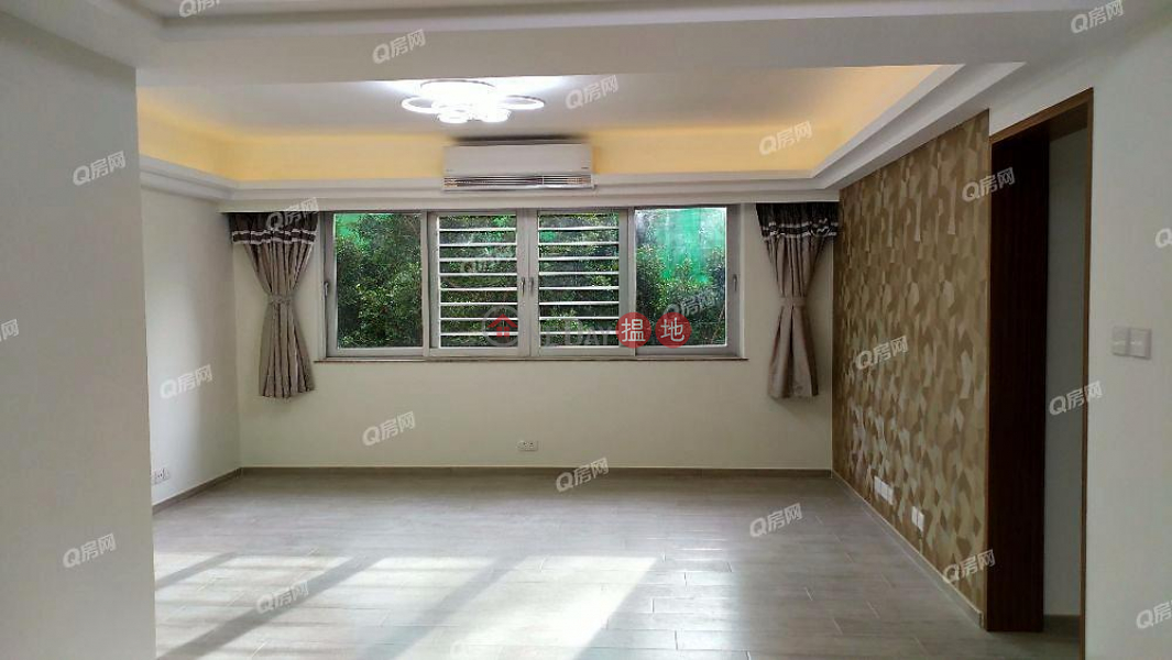 Property Search Hong Kong | OneDay | Residential | Rental Listings | Greenview Gardens | 3 bedroom Low Floor Flat for Rent