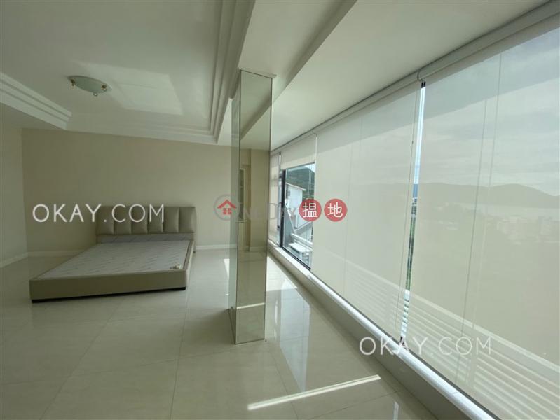 5房3廁,實用率高,海景,連車位《松濤小築出租單位》35靜修里 | 南區|香港|出租HK$ 120,000/ 月