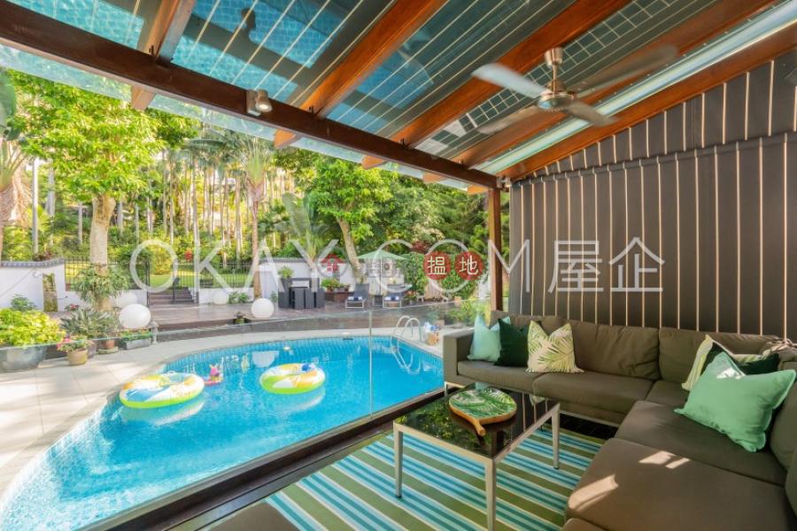 5房3廁,獨家盤,連車位,露台菠蘿輋村屋出售單位 菠蘿輋村屋(Po Lo Che Road Village House)出售樓盤 (OKAY-S340827)