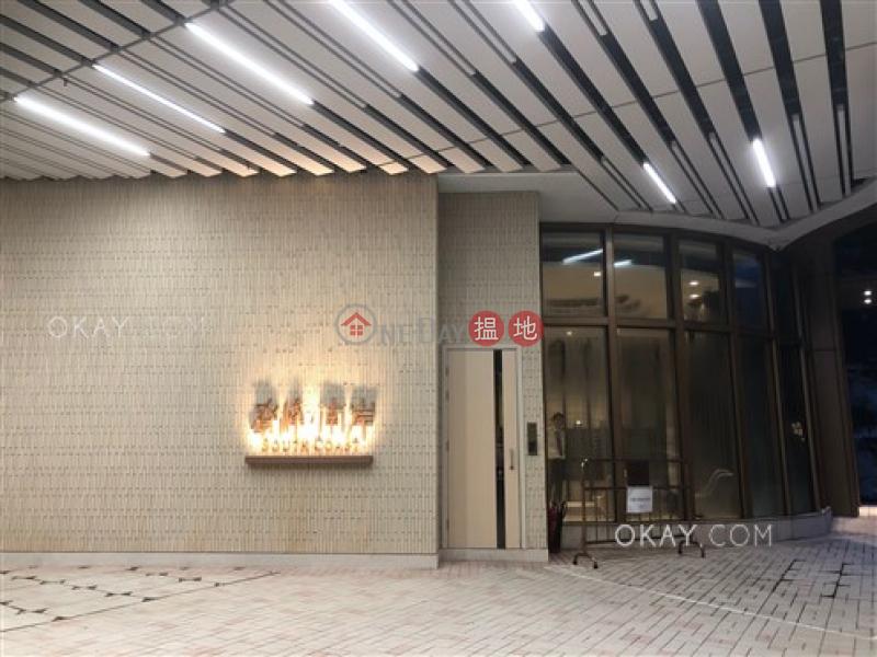 2房1廁,極高層,星級會所,露台《登峰·南岸出售單位》|登峰·南岸(South Coast)出售樓盤 (OKAY-S299893)