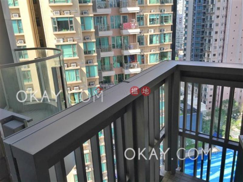 Unique studio in Wan Chai | Rental, 1 Wan Chai Road | Wan Chai District, Hong Kong, Rental, HK$ 20,000/ month