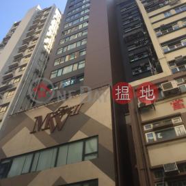 MW TOWER II,尖沙咀, 九龍